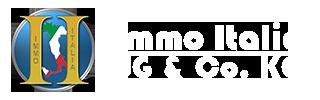 Immo Italia UG & Co. KG